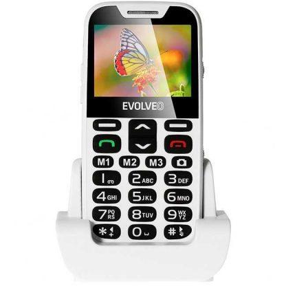 EVOLVEO EasyPhone XD white